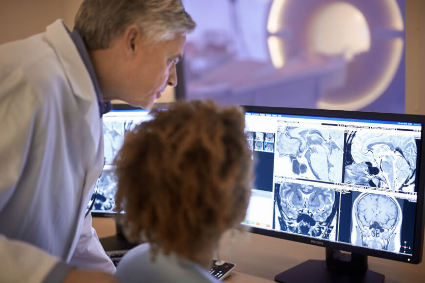 Reminder about the Radiology tool iRefer